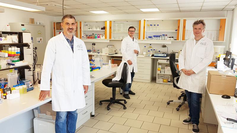 Region Göttingen soll Innovationsführer bei Schnelltests werden